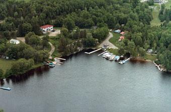 Lake Nipissing Vacations